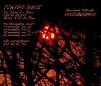 """Teatro Duse: dal 17 novembre in scena """"Grovigli"""""""