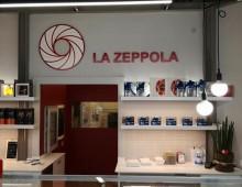 "Acquolina in bocca in piazza Lodi, apre ""La Zeppola"""