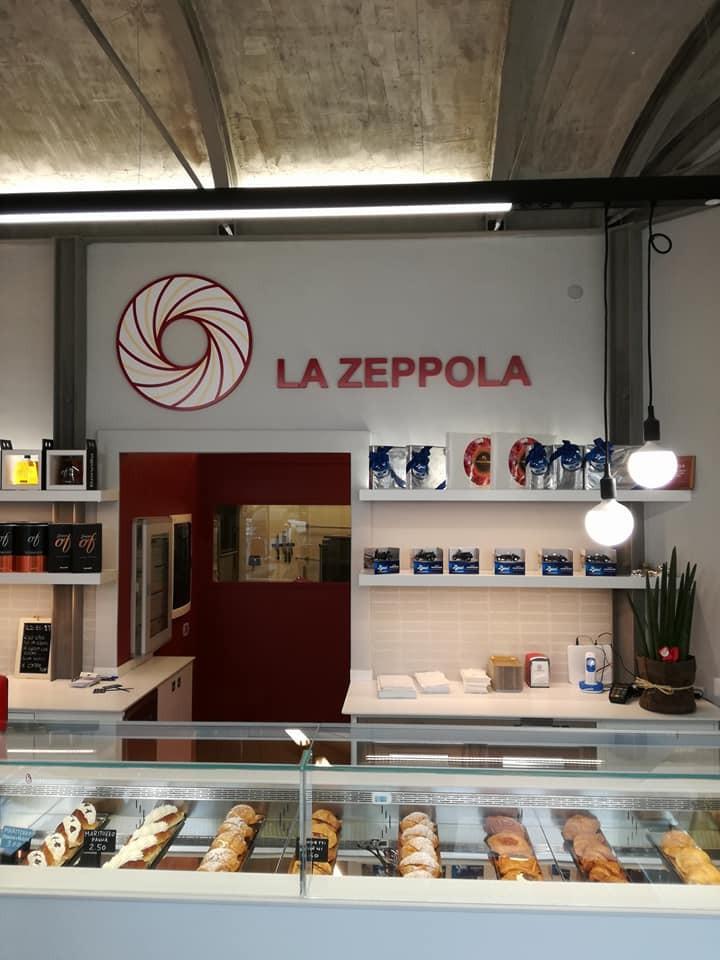 Zeppola
