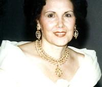 Lucia Candido, simbolo della moda a San Giovanni