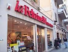Alla libreria Feltrinelli Lorenzo Licitra, i Maneskin ed Enrico Nigiotti , i tre finalisti di XFactor