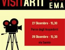 Municipio VII: 80 voglia di Cinecittà e di cinema