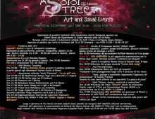 """Via Assisi: gli artisti e gli eventi di """"Assisi Street"""""""