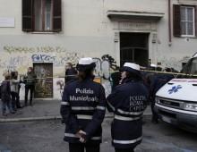 """Via Lavinio: sgomberata la casa del """"killer dei gatti"""""""