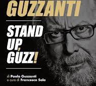 """Paolo Guzzanti al Teatro """"Brancaccino"""""""