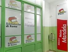 """Biblioteca """"Mandela"""": il gusto delle letture"""