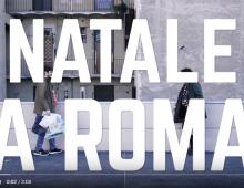 """[Video] Il Natale a Roma visto dalle """"Coliche"""""""