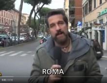 [Video] – Il servizio di Striscia sulla gattara killer di via Lavinio