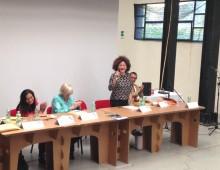 Presentazione di un libro sul Parco dell'Appia Antica
