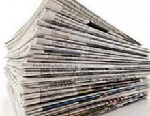 Quotidiani, continua il crollo di copie vendute