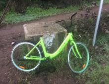 Bike sharing a Roma, un progetto fallito già prima di iniziare