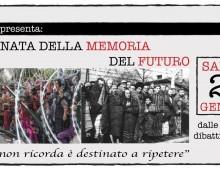 Scup: Giornata della memoria del futuro