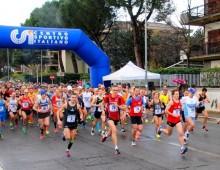"""Parco degli Acquedotti: """"Corri per la Befana"""""""