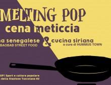 Scup: Melting Pop – Cena meticcia