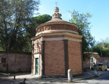 Alla scoperta di San Giovanni e Porta Latina