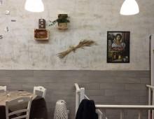 Acqua Farina e Fantasia, la cucina napoletana all' Appio