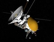 Mandrione: incontri di astronomia