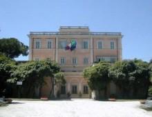 A Villa Celimontana il tema degli italiani afro-discendenti