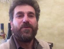 Antonio Mazzitelli, da prof dell'Augusto a sommelier internazionale
