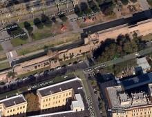 Si avvicina l'apertura della Stazione San Giovanni (e le polemiche su viale Castrense chiusa)