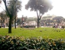 Il giardino dedicato a Pamela si farà a Piazza Re di Roma