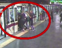 Baby-gang del Tuscolano: identificati gli otto aggressori della metro A