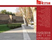 La rinascita del Parco delle Mura Latine