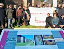 Il nuovo Parco delle Mura Latine