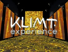 Complesso Monumentale San Giovanni: Klimt Experience