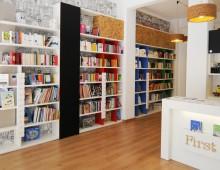 Alberone: La libreria First Laugh pensata per tutta la famiglia