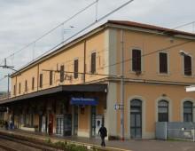 Stazione Tuscolana: rom fermate mentre rubano cavi di rame