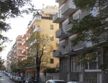 Via Vetulonia: arrestato ladro di biciclette