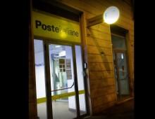 [Video] La rapina alle poste di via Magna Grecia