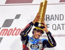 Franco Morbidelli: dall'officina di San Giovanni a campione in Moto mondiale