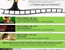 Istituto scolastico Manzoni: il cinema a scuola