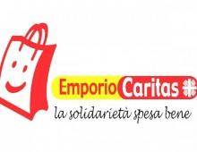 Caritas, compie 10 anni l'Emporio della solidarietà dietro piazza Lodi