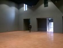 Riapertura del Teatro di Villa Lazzaroni