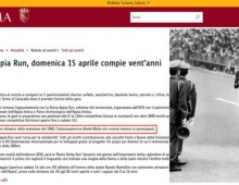"""Il Campidoglio resuscita Abebe Bikila: """"Correrà l' Appia Run"""""""