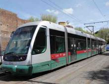 Il tram 3, i controllori e il carabiniere…