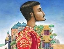 Marco Polo raccontato alla biblioteca Mandela