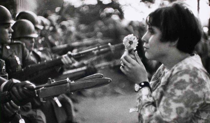 Risultati immagini per pacifismo nella storia