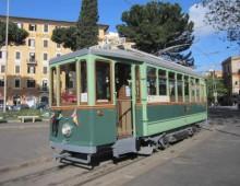 Il tour in tram anni Venti (da Porta Maggiore)