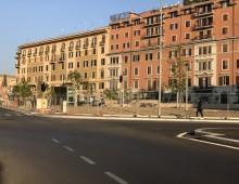 San Giovanni: a primavera 2019 più bici e meno auto