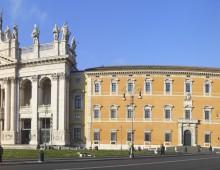 Papa Francesco il 14 maggio a San Giovanni