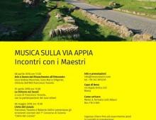 Musica sulla via Appia