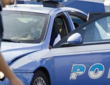 "Arrestati in flagranza 3 ""champagnoni"" a San Giovanni"
