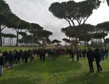 Il 5 Maggio al Parco delle Tombe Latine con i rievocatori