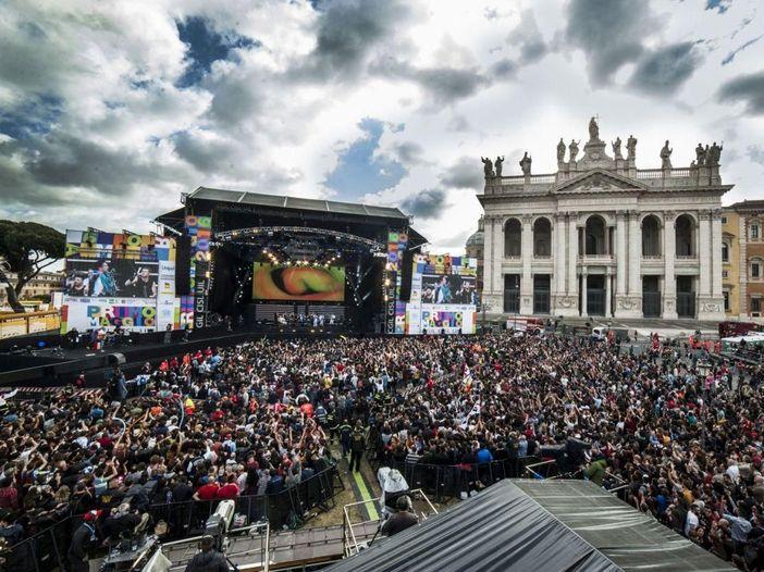 Roma, metro C: 12 maggio apre S. Giovanni.