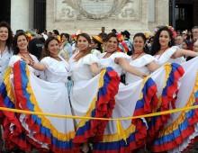 San Giovanni, domenica 20 maggio 2018 la Festa dei Popoli
