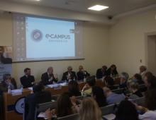Via Matera: Zavoli e il giornalismo presso eCampus